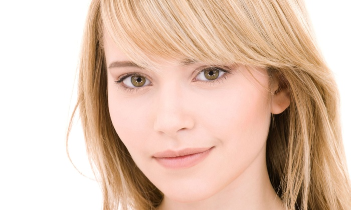 A Confident You - Downtown: One or Two High Frequency Acne Treatments with Acne Laser Treatments at A Confident You, LLC (Up to 78% Off)
