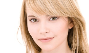 A Confident You: One or Two High Frequency Acne Treatments with Acne Laser Treatments at A Confident You, LLC (Up to 78% Off)