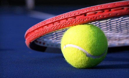 Three 60-Minute Drills & Strategy Group Tennis Classes (a $90 value) - Riverdale Tennis Center in Riverdale