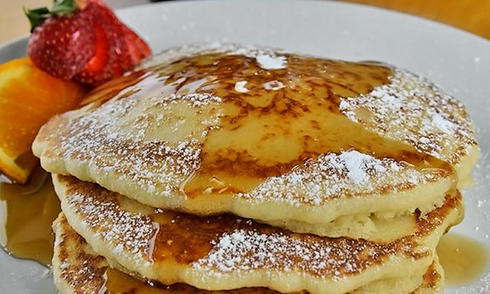 The Bridge Cafe and Grill - Park City: $12 for $20 Worth of Brazilian-Style American Food at The Bridge Cafe and Grill