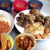 Half Off African Cuisine at Taste of Africa