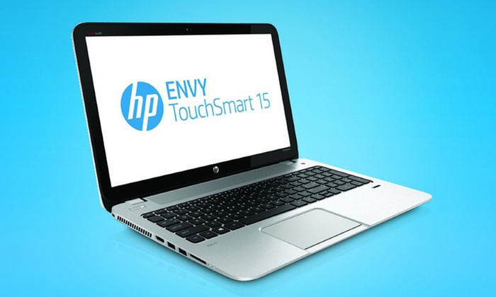 HP Envy 8GB or 12GB Laptops: HP Envy 8GB or 12GB Laptop (Manufacturer Refurbished). Multiple Models from $469.99–$669.99. Free Shipping and Returns.