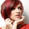 Up to 53% Off a Haircut and Highlights at The Angry Chair