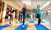 Movati Athletic Club - London, ON *CHILD* - Bostwick: Trial Membership for One or Two at The Athletic Club London (Up to 87% Off)