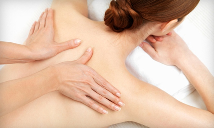 Dynamic Chiropractic - Dynamic Chiropractic Centers: $30 for a 60-Minute Massage at Dynamic Chiropractic ($60 Value)