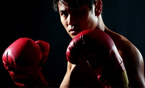Bob Yoder's Kung Fu Academy: $80 for $160 Worth of Services at Bob Yoder's Kung Fu Aademy