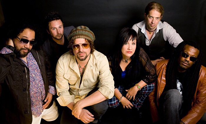 Rusted Root/The Wailers - Northshore: Rusted Root and The Wailers at Stage AE on Thursday, May 22, at 7 p.m. (Up to 50% Off)