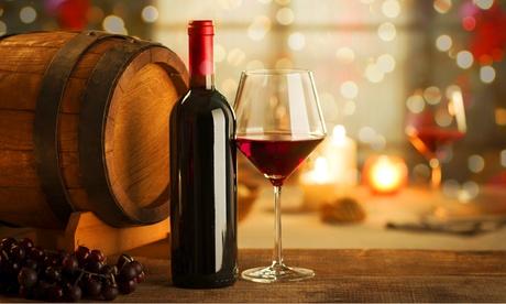 Visita a bodega con cata de vinos y degustación de productospara 2, 4 o 6 personas desde 19,95 € en Castell Miquel