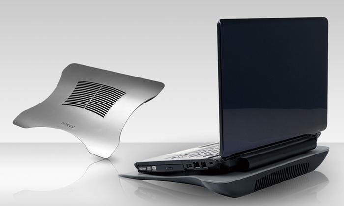 Antec Notebook Coolers: Mini, Designer, or Classic Antec Notebook Cooler (Up to 67% Off). Free Returns.