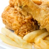 Up to 50% Off Chicago-Style Dinner at Grand J Fish & Chicken