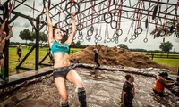 GROUPON: 50% Off Rugged Maniac 5K Obstacle Race Rugged Maniac 5K Obstacle Race