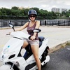 Pennscooters - Philadelphia: Two Hours of Scooter Riding