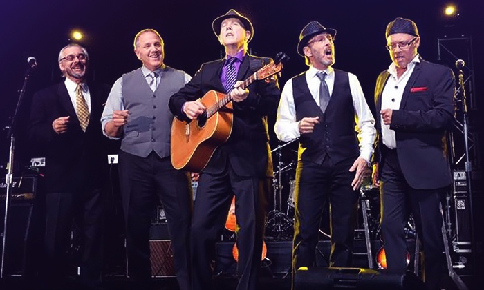 The Hit Men - Temple Performing Arts Center - Lew Klein Hall: The Hit Men at Temple Performing Arts Center on March 13 at 7:30 p.m. (Up to 36% Off)
