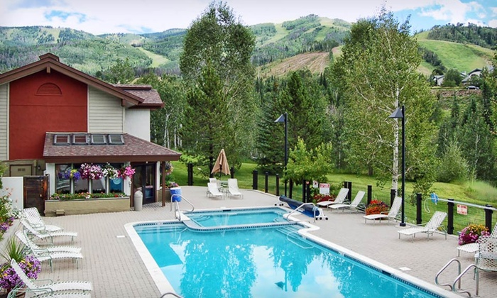 Mountain Resorts - Steamboat Springs, CO: Three- or Four-Night Stay for Up to Six at Mountain Resorts in Steamboat Springs, CO