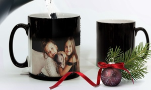 Printerpix: 1 Classic mug ou 1 magic mug personnalisables avec Printerprix dès 1,99 €
