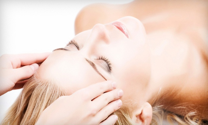 Relax Spa & Beauty Lounge - Burbank: $50 Worth of Massages and Facials