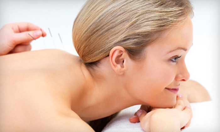 CT Acupuncture Center - Multiple Locations: $129 for Three Acupuncture Sessions at CT Acupuncture Center ($550 Value)