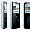 Apple iPod Video Generation 5 and 5.5