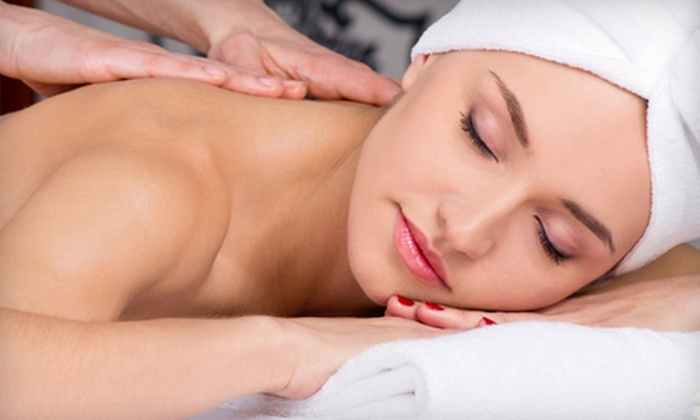 Complete Wellness - Austin: 60-Minute Massage for One or Two at Complete Wellness (Up to 51% Off)