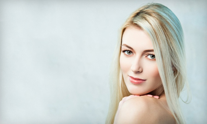 Charm Skin Care - Arrochar: Anti-Aging, Collagen, Acne, or Guinot Hydradermie Lift Facial at Charm Skin Care (Up to 61% Off)