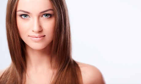 Haircut Package with Optional Color, or Keratin Treatment at Pouran Beauty Salon (Up to 55% Off) 41aa69b2-5266-4ab0-9fcb-fa92b3a94044