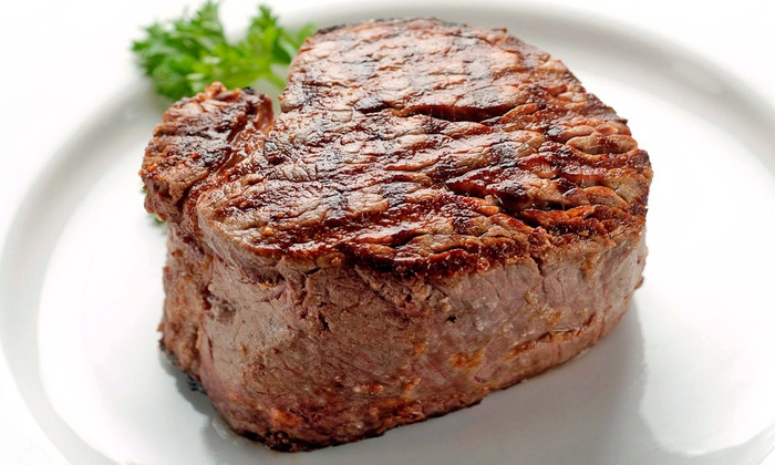 Benjamin Steakhouse - White Plains: $10 for 20% Off Your Total Bill at Benjamin Steakhouse