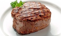 GROUPON: Benjamin Steakhouse – 20% Off Your Total Bill Benjamin Steakhouse