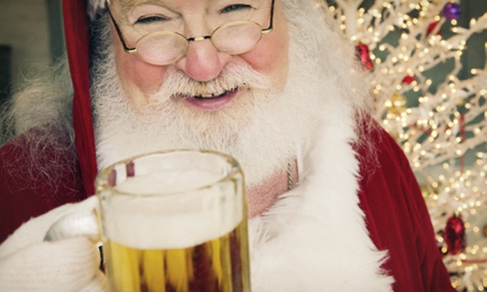 Winter Beer Social - Washington Ave./ Memorial Park: One or Two Admission Packages to the Winter Beer Social Benefitting the Texas Children's Hospital (Up to 59% Off)