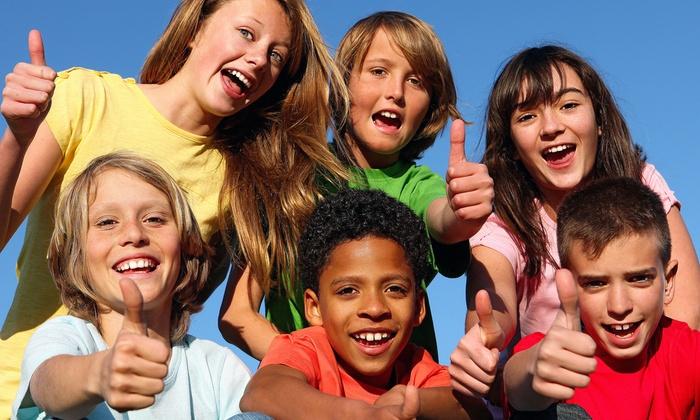 Vamonos Nola - New Orleans: Registration for Kids Spanish Immersion Camp at Vamonos Nola (Up to 56% Off)