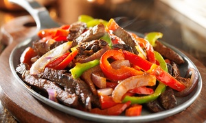 Chimi's Fresh-Mex: $27 for $45 Worth of Mexican Food for Dinner at Chimi's Fresh-Mex