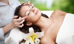 Trees Bodyworks: One or Two Massage Facials, Foot Rituals, or Therapeutic Massages at Trees Bodyworks (Up to 58% Off)