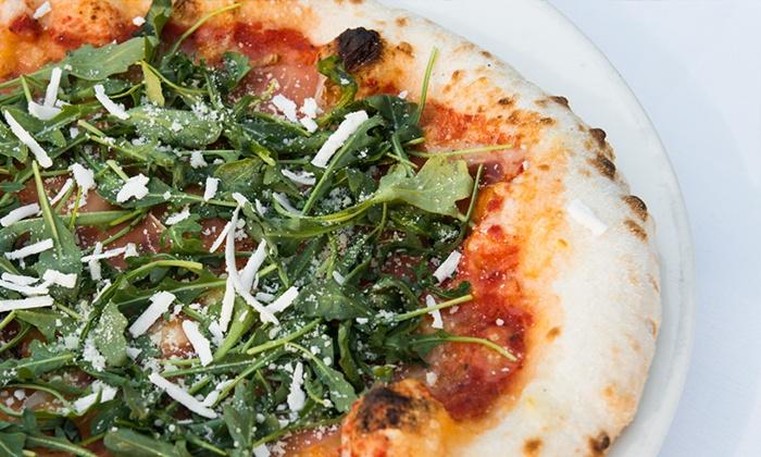 Bosko's Trattoria - Calistoga: $29 for $50 Worth of Italian Comfort Food at Boskos Trattoria