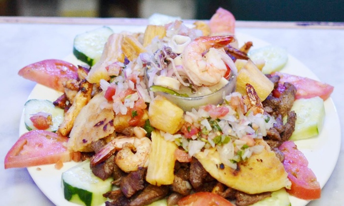 Jose's Grill - Wheaton: Latin-Inspired Food at Jose's Grill (Up to 52% Off). Two Options Available.