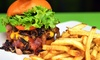 Scooter's Pub - Las Vegas: Sports Bar Food at Scooter's Pub (40% Off). Two Options Available.