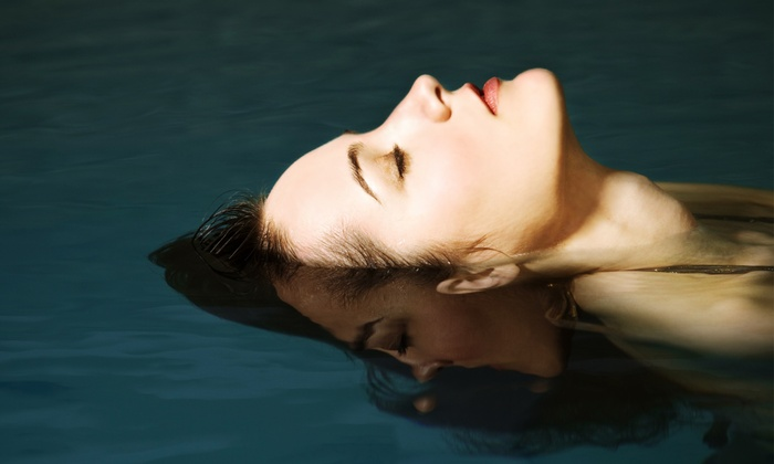 The Float Shoppe - Northwest District: $35 for a 90-Minute Float-Therapy Session at The Float Shoppe ($60 Value)