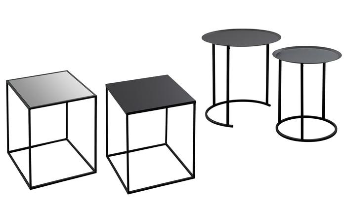 Sconto 61% su Tavolini da salotto Design Twist   Groupon