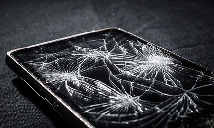 Smartphone or Tablet Repair at Fix Your Phone Now (Up to 57% Off). 10 Options Available.