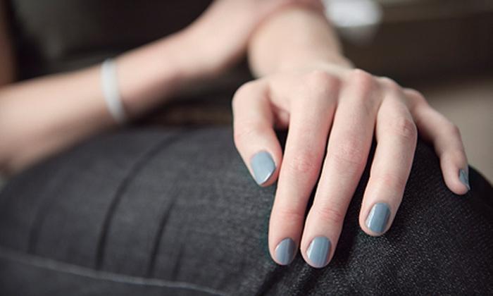 Salon Bella Gente - Media: One or Two Gel Manicures and Spa Pedicures at Salon Bella Gente (Up to 65% Off)