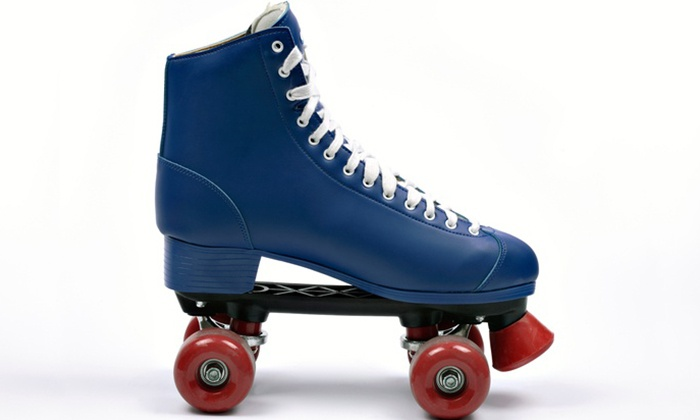Angelo Skate and Fun Center - San Angelo: $40 for a Party Package for Up to 12 Kids at Angelo Skate and Fun Center ($80 Value)
