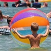 Up to 53% Off Water-Park Day with Canoe Rental
