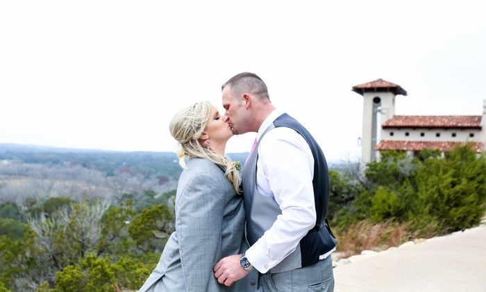 Grey to Blue Photography - Austin: Standard, Prime, or Premium Wedding-Photography Package from Grey to Blue Photography (Up to 56% Off)