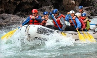 Guided Rafting Trip on Idaho's Salmon River