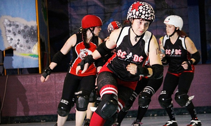 St Chux Derby Chix In St Peters Mo Groupon