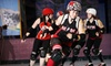 St. Chux Derby Chix - Saint Peters: St. Chux Derby Chix Bout for Two, Four, or Six at Matteson Square Garden in Saint Peters (Up to 60% Off)