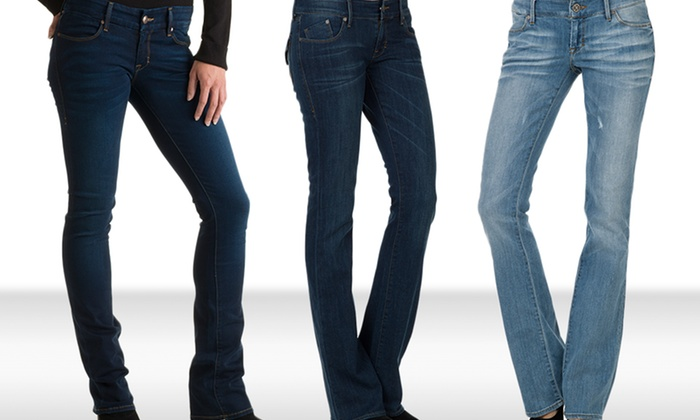 Dylan George Bootcut Women's Jeans