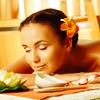 Pulizie viso e massaggio