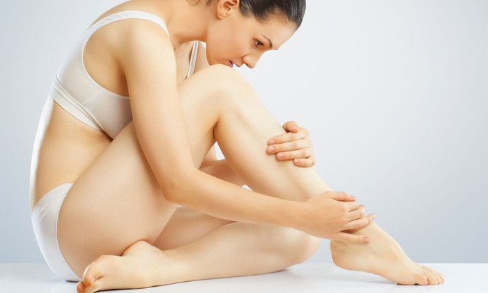 Beauty Kingdom - Multiple Locations: Six Laser Hair-Removal Treatments on a Small, Medium, or Large Area at Beauty Kingdom (Up to 90% Off)