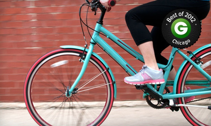 Kozy's Cyclery - Multiple Locations: Bikes or Biking Gear and Services at Kozy's Cyclery (Up to Half Off). Four Options Available.