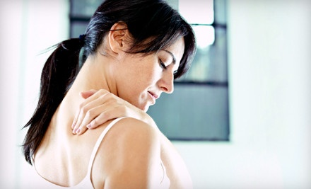 $29 for Exam, Consultation, X-rays, and a One-Hour Massage at Beech Grove Chiropractic (Up to $285 Value)