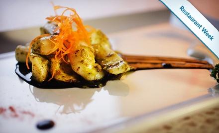 Tapas Dinner for 2 - Bocaito Spanish Cuisine in Miami